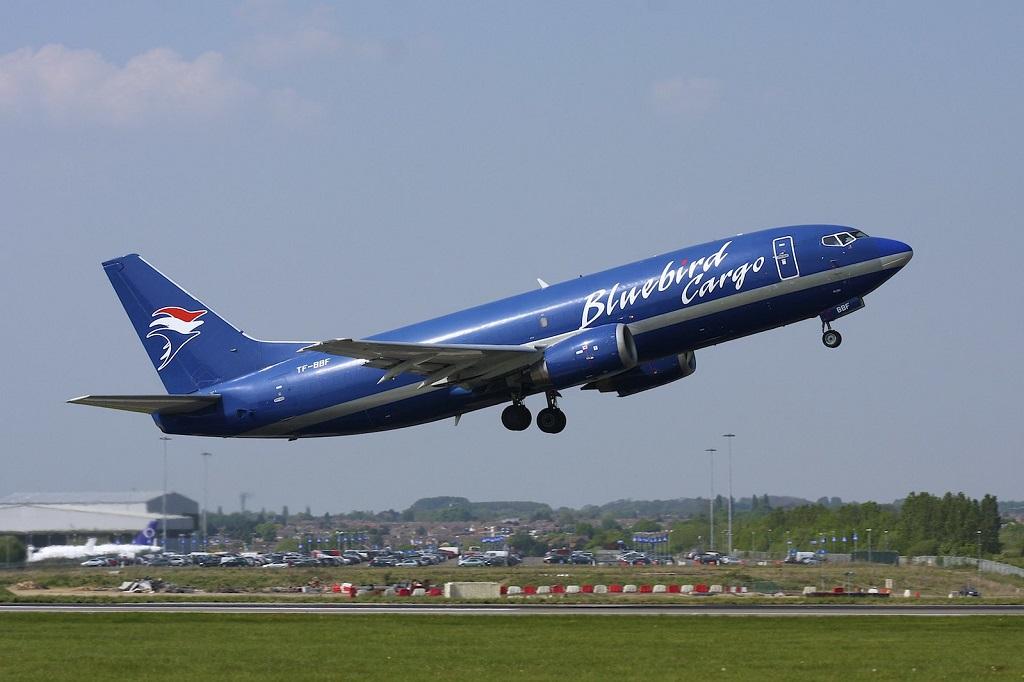 Boeing 737 Islandês