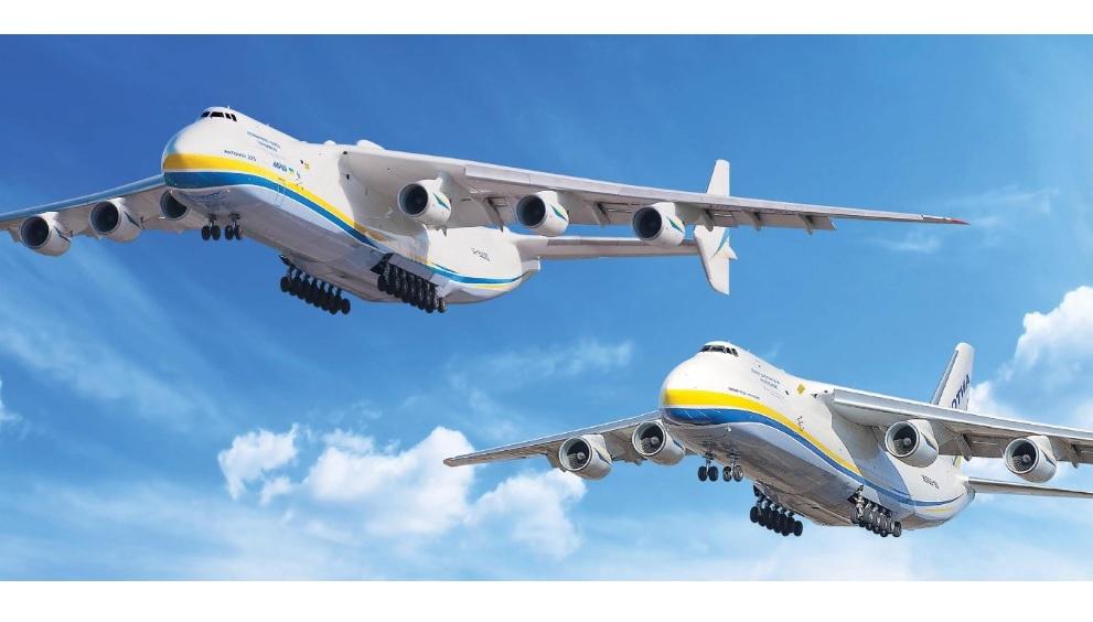 Antonov AN-124 AN-225