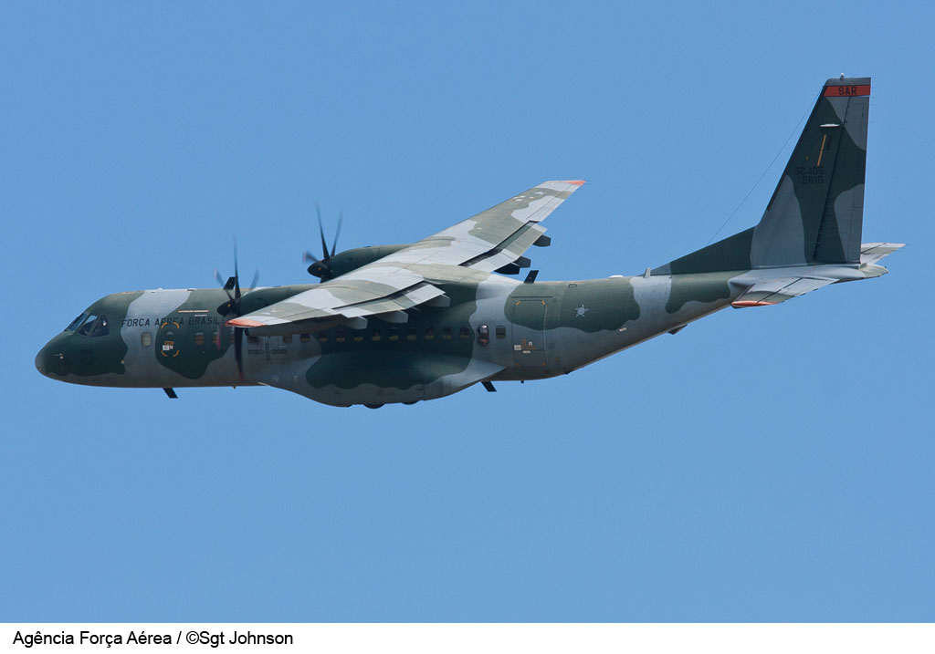 C-105-Amazonas-Força-Aérea-Brasileira-FAB