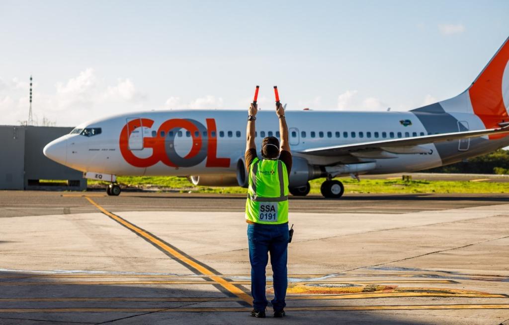 Salvador Bahia Airport