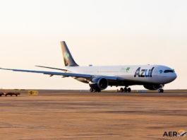 Avião Airbus A330-900 A330neo Azul Linhas Aéreas