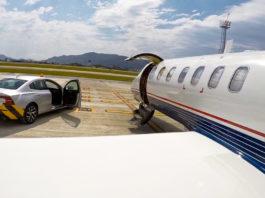 Floripa Airport Serviços Aviação Executiva
