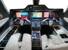 Embraer Phenom 300 Cockpit Prime You