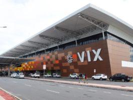 Aeroporto Vitória Terminal