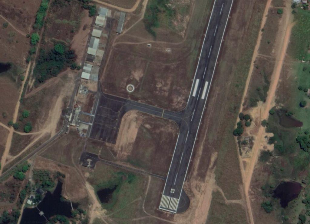 Aeroporto Ji-Paraná