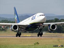 Avião Airbus A330-200 Azul Linhas Aéreas