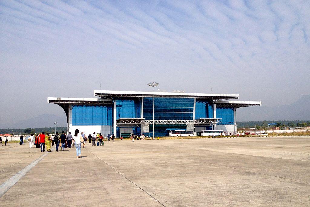 Aeroporto Dehradun