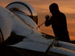 Mecânico Manutenção Aeronáutica