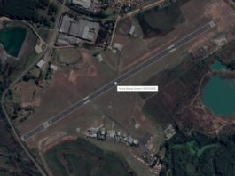 Aeroporto Ponta Grossa