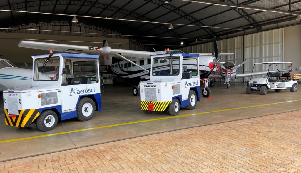 Aerosul Táxi Aéreo
