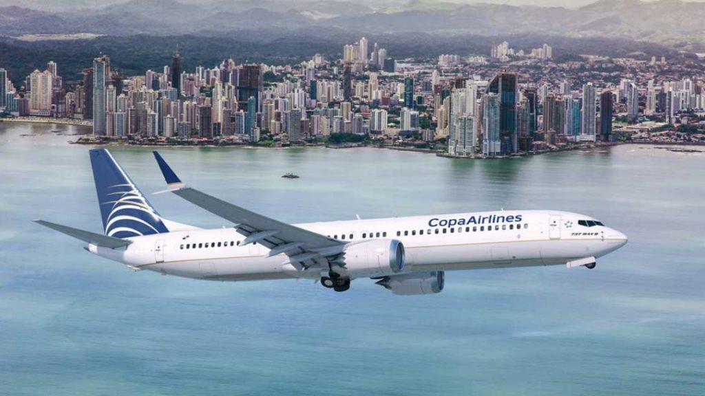 737 MAX COPA