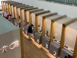 CR Diagnósticos Laboratório Teste Covid-19 GRU Airport