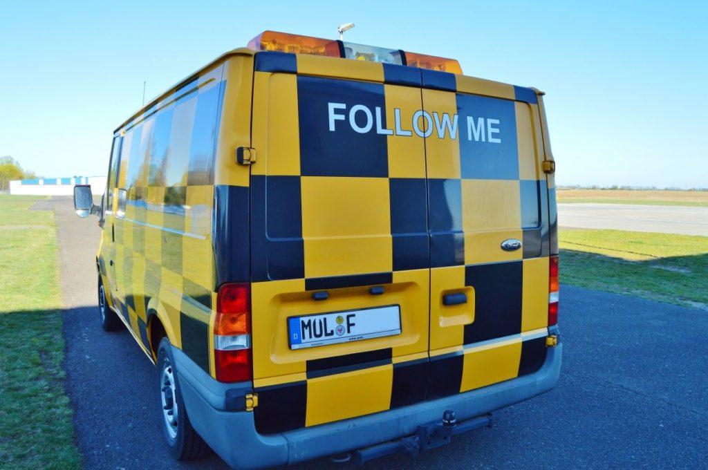 Follow Me Car Siga-me Carro Veículo