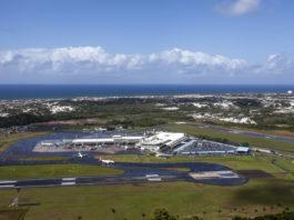 Aeroporto Salvador Bahia Airport