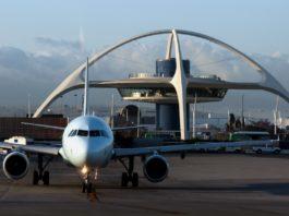 Aeroporto LAX Los Angeles International Airport