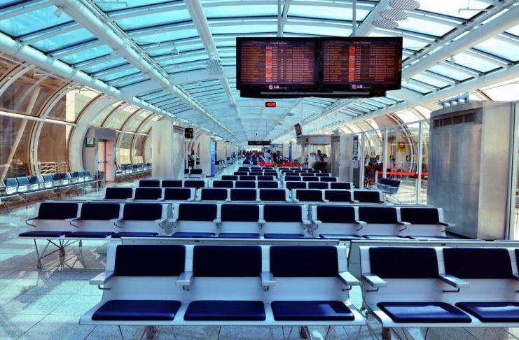 Aeroporto Santos Dumont Terminal