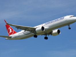 Avião Airbus A321neo Aero Icarus