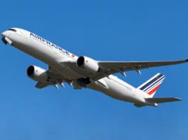 A350 da Air France