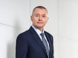 Willie Walsh IATA Diretor Geral