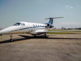 Avião Jato Executivo Embraer Phenom 300 Prime You