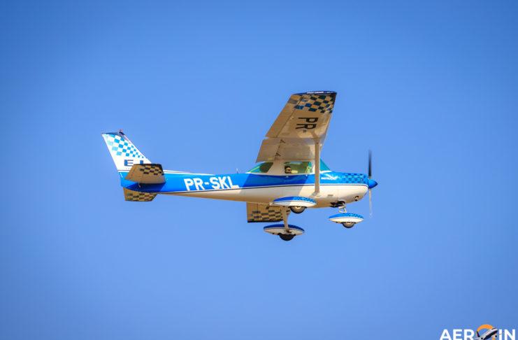 EJ Cessna Aerobat